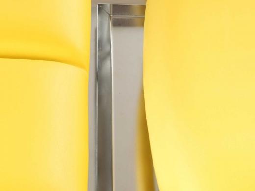 Goulotte d´écoulement des fluides