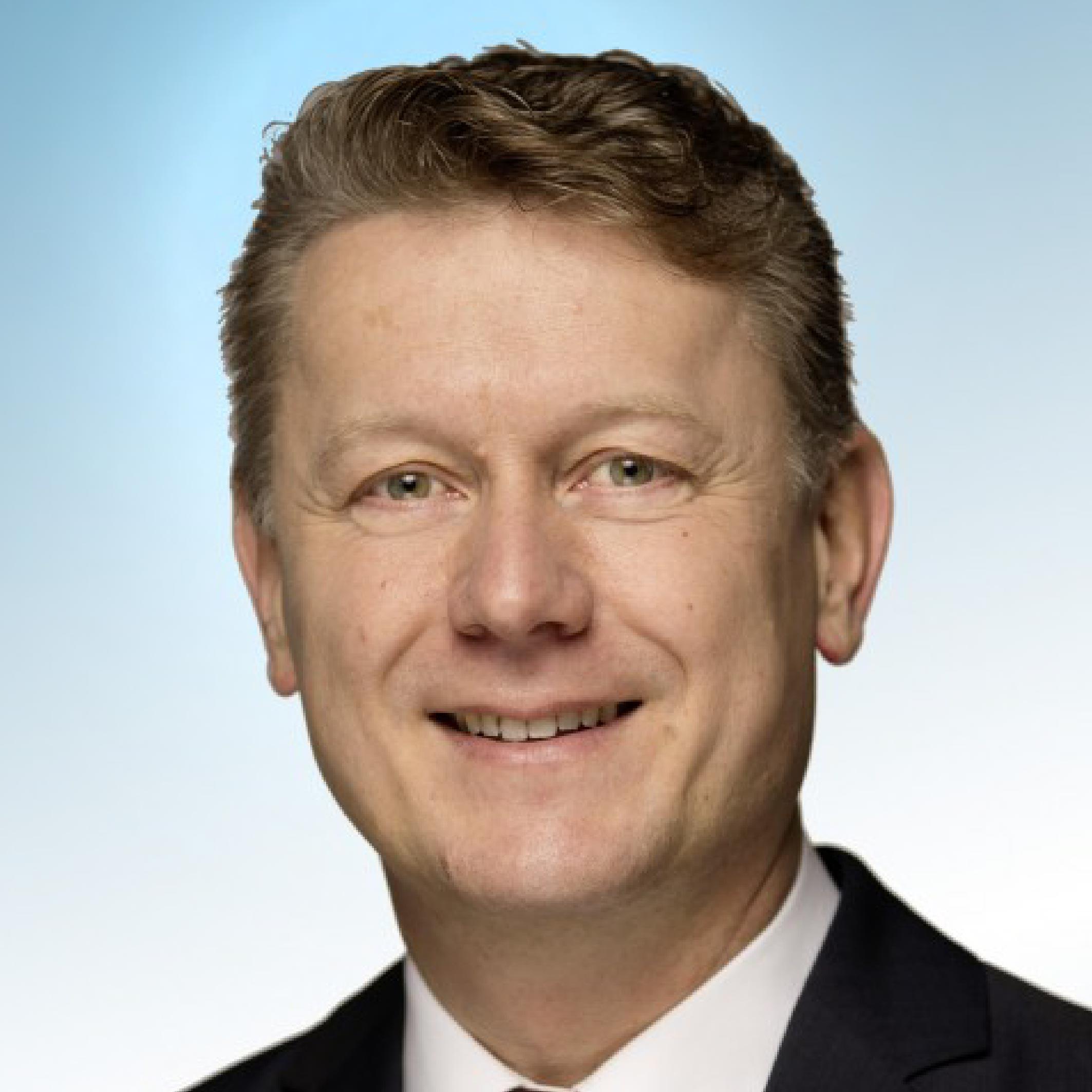 New managing director of medifa metal and medical engineering GmbH