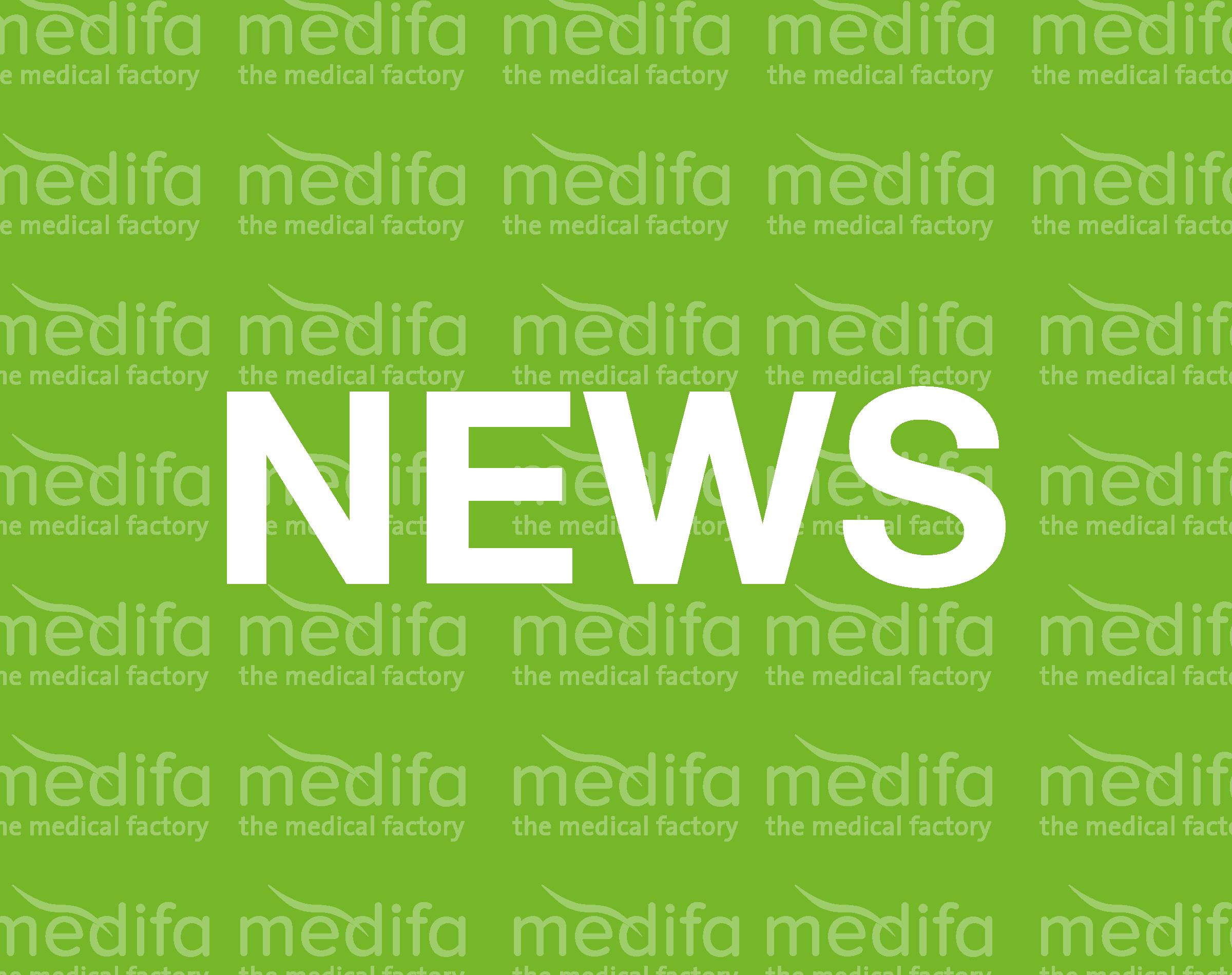 medifa weiter auf Wachstumskurs: medifa healthcare group und Cathay Capital starten internationale Partnerschaft.