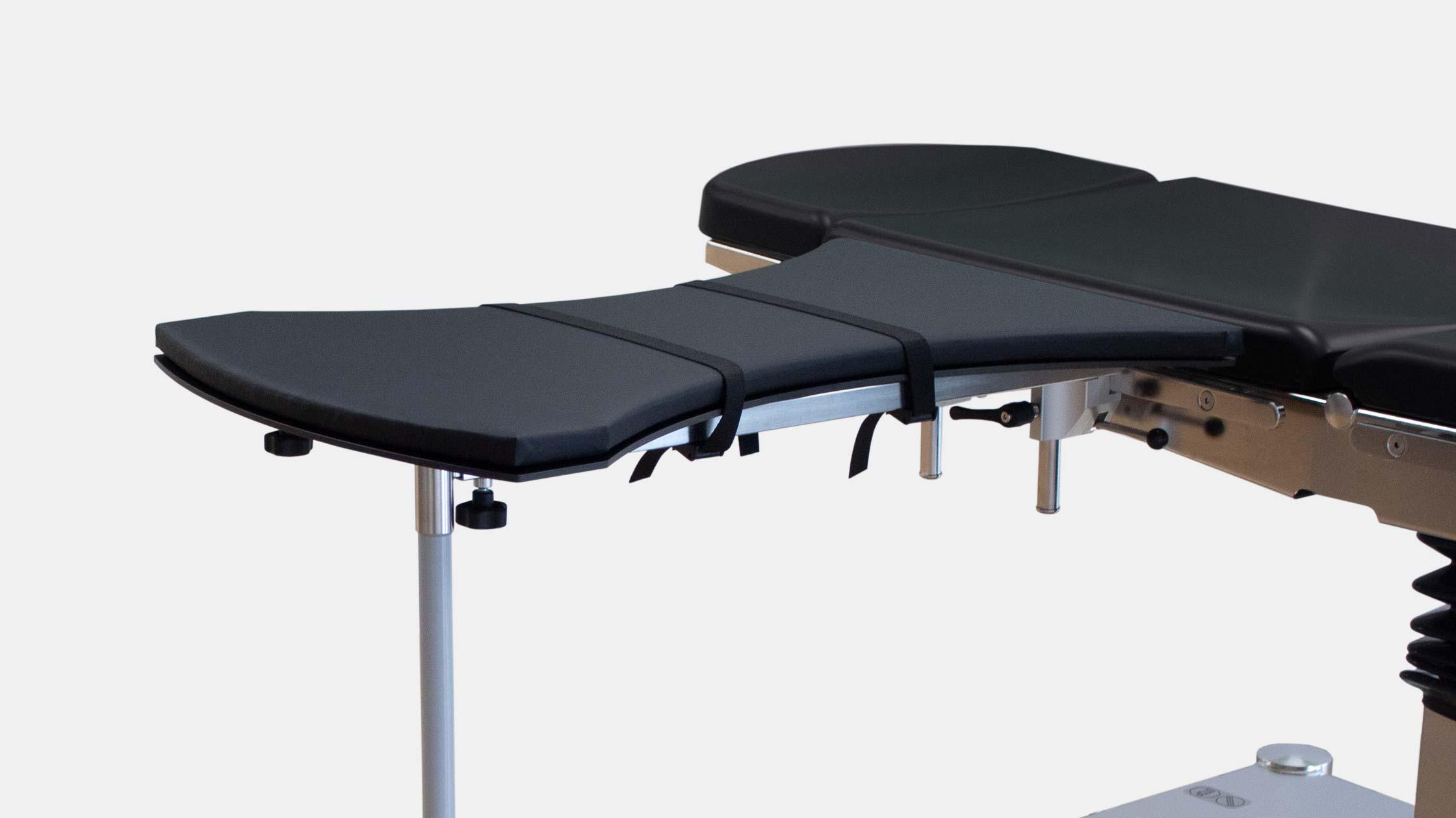 arm- und hand-chirurgietisch freischwebend