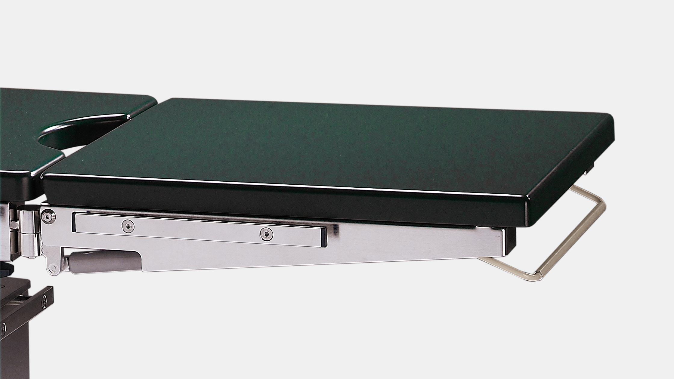 Zubehör für medifa 5000 Basic