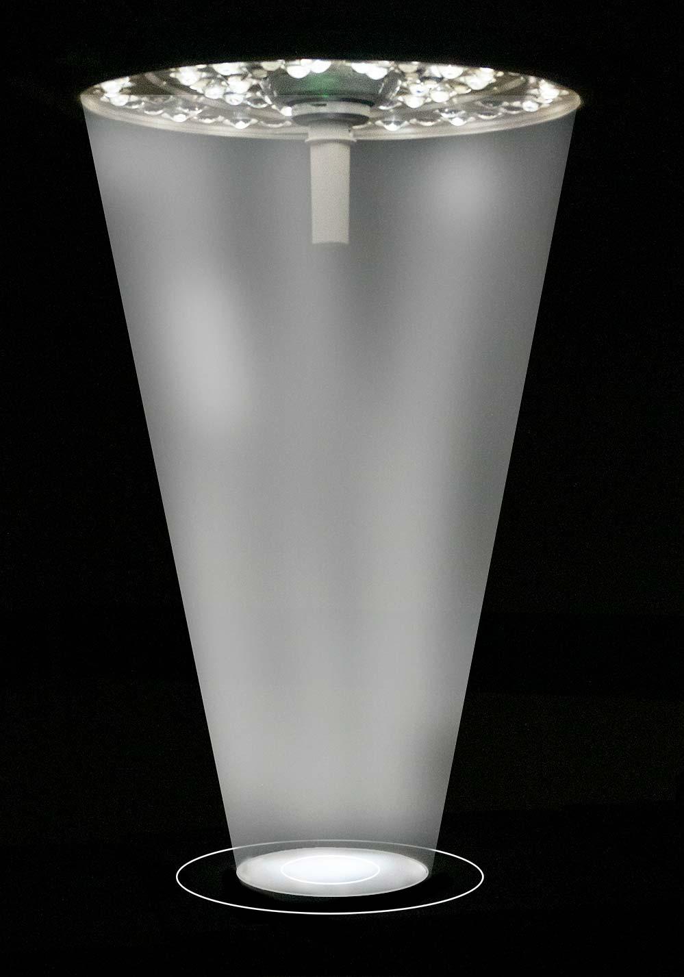 Leuchtfeldgröße medifa H!Light