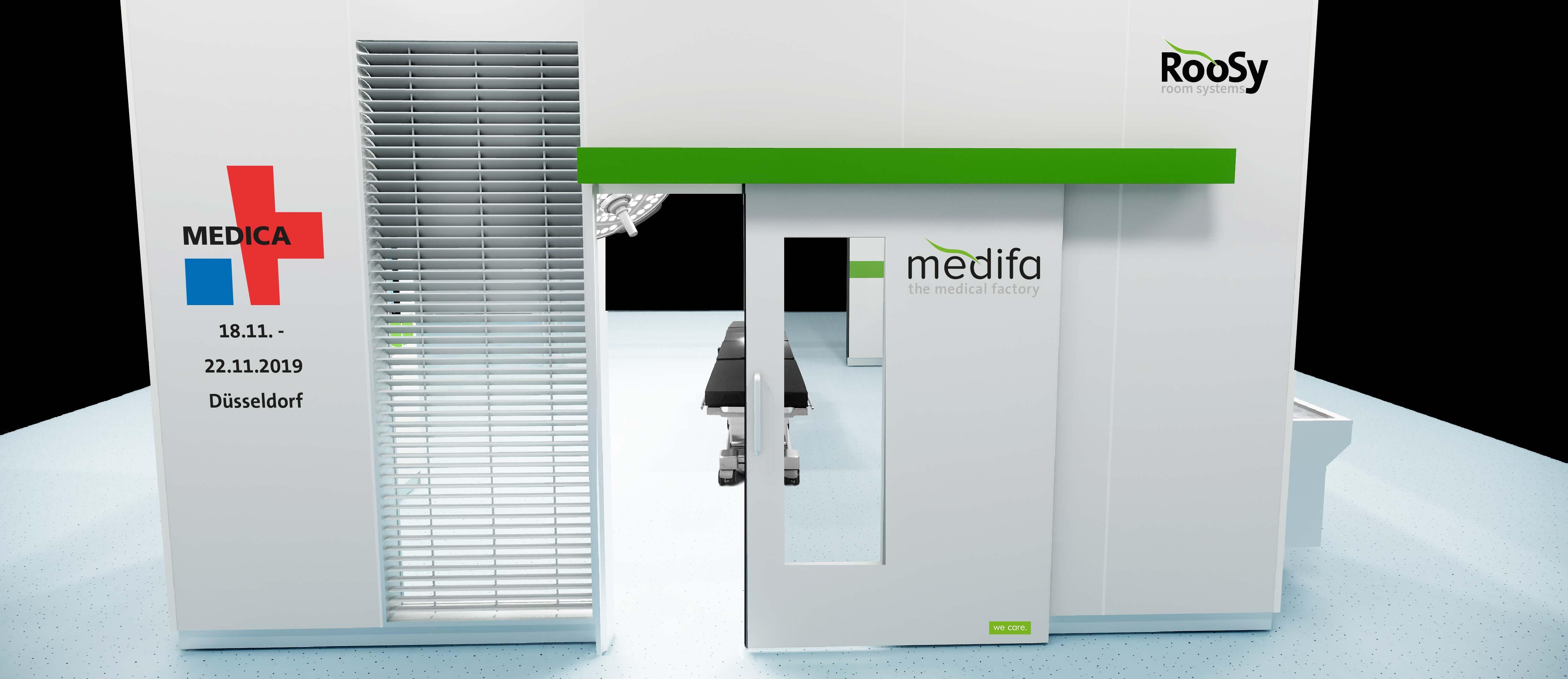 Medica 2019